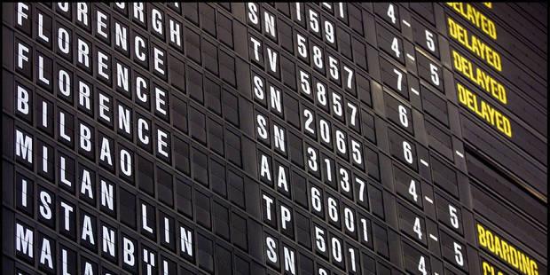 Après Ryanair, Emirates prendra son envol depuis Zaventem - La Libre