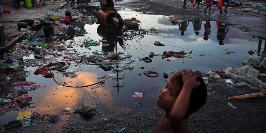 Haiyan: plus de 6.5 millions d'euros venus de Belgique
