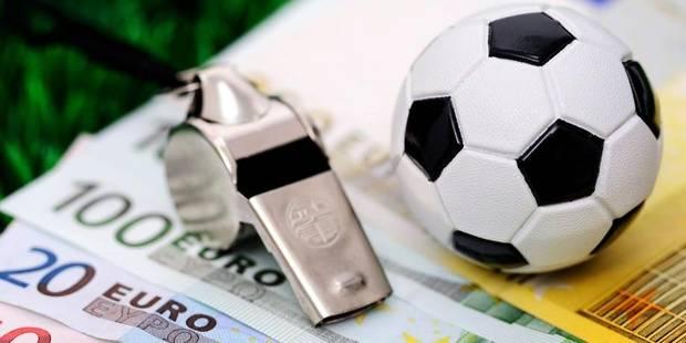 Y a-t-il quelque chose de pourri au royaume du football mondial? - La Libre