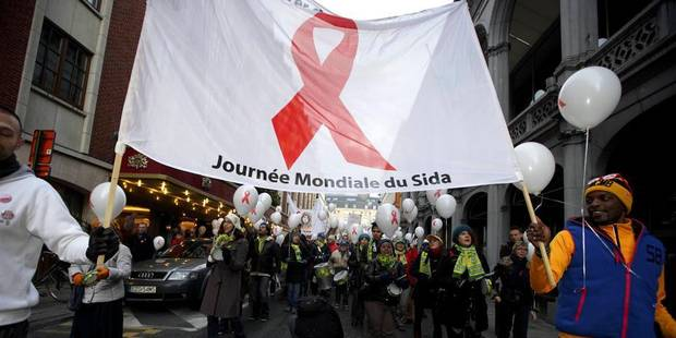 Espagne: un hôpital va tester un vaccin contre le virus du sida sur des humains - La Libre