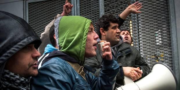 Les immigrés? Une charge pour la sécurité sociale disent les Wallons - La Libre