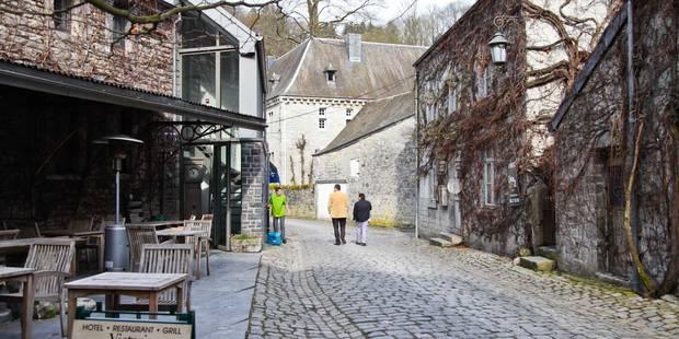 Noël: la Belgique, 2ème destination des touristes néerlandais - La Libre