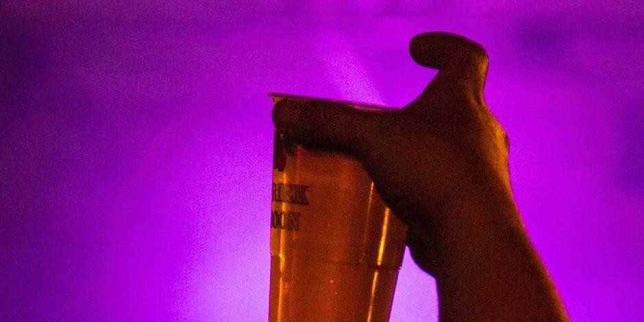 Édito: Ne pas attendre d'interdire pour informer sur l'alcool