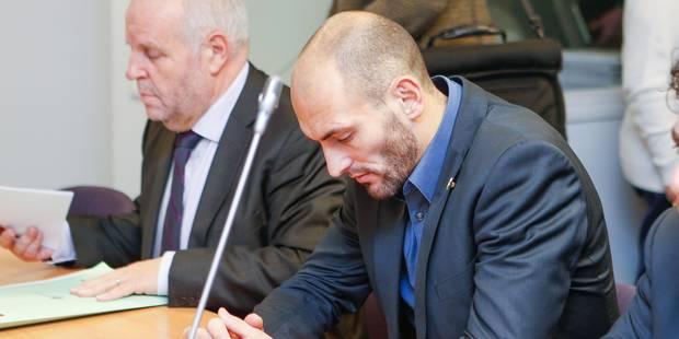 OHL va en appel de la suspension infligée à Ruytinx - La Libre