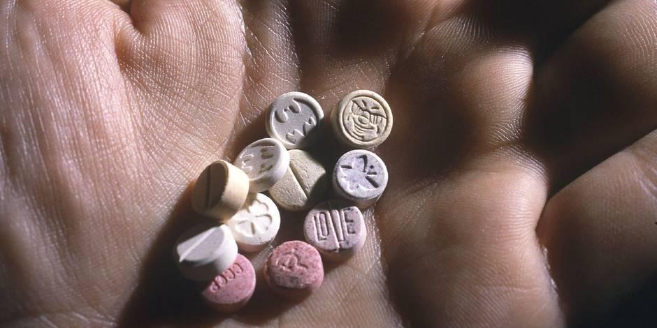 Une loi pour mieux lutter contre les nouvelles drogues