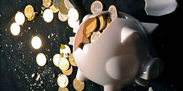 Le Belge gagne en moyenne 3.192 € brut/mois - La Libre