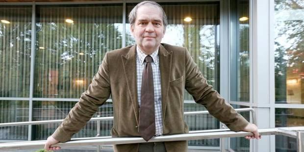 Pierre François quitte le White Star - La Libre