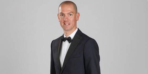 Gala du Sport: Van Lierde élu sportif de l'année, Les Diables et Wilmots à l'honneur