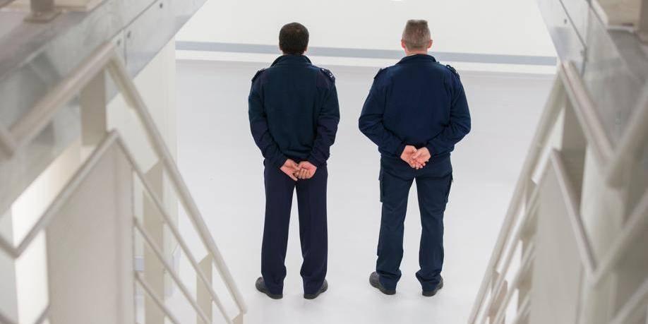 Les soins de santé prodigués en prison laissent à désirer