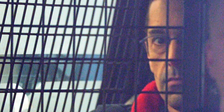 Détention limitée: le TAP rejette la demande de Michel Lelièvre