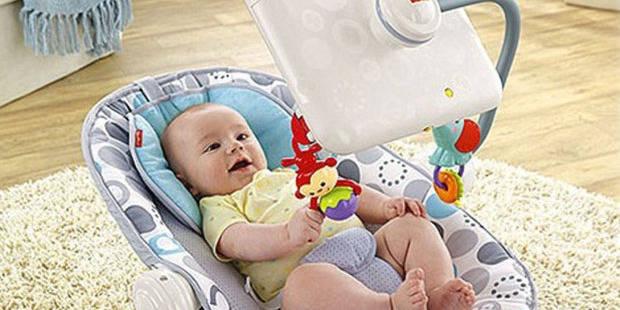 La controverse d'une tablette pour bébé