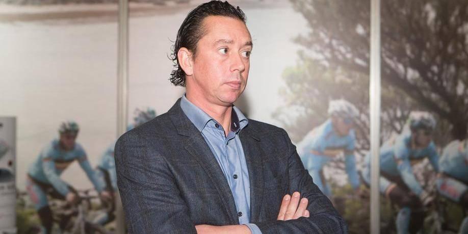L'ancien coureur Leif Hoste écope d'une amende de 150.000€
