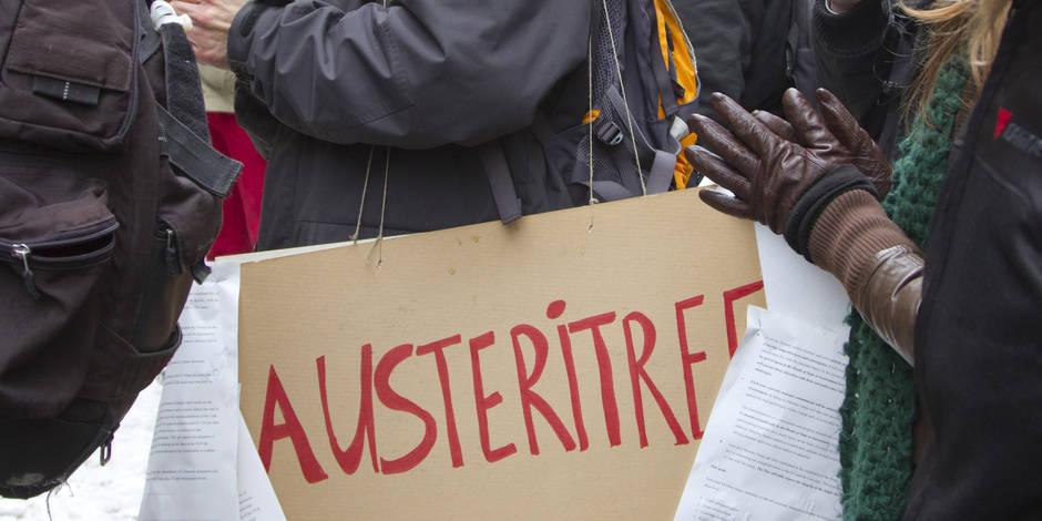 Les patrons de PME belges peu optimistes pour l'emploi en 2014