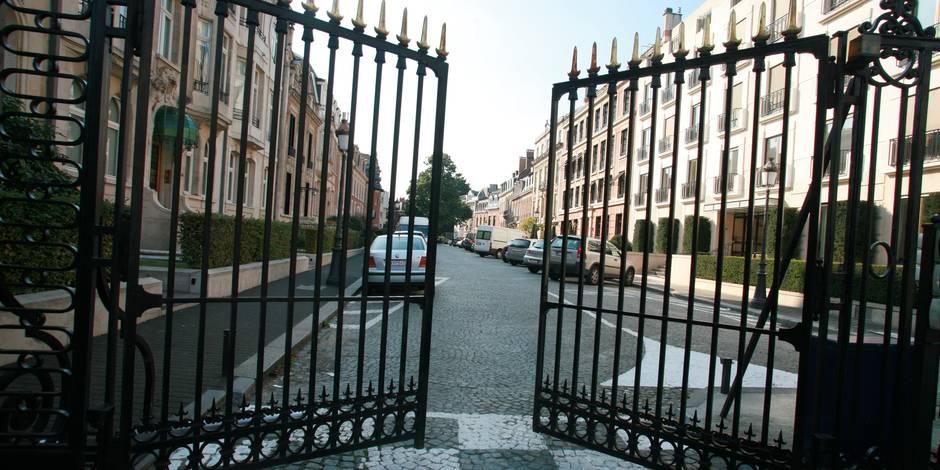 Bruxelles, réserve pour espèces fiscales protégées