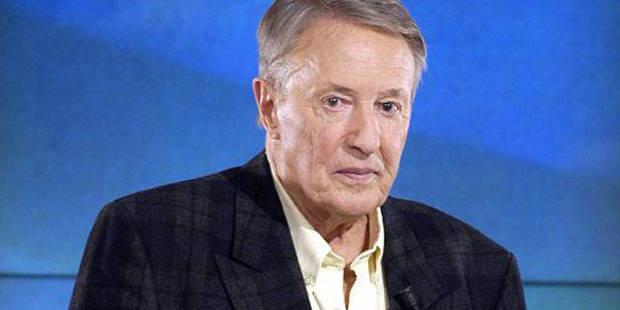 Décès de Robert Diligent, fondateur de Télé-Luxembourg - La Libre