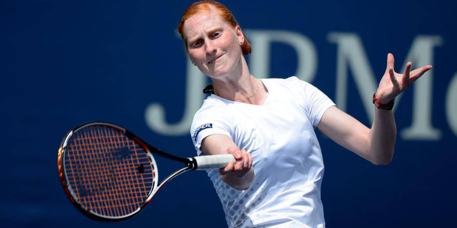 Hobart: Van Uytvanck bat An-Sophie Mestach pour rejoindre le tableau final