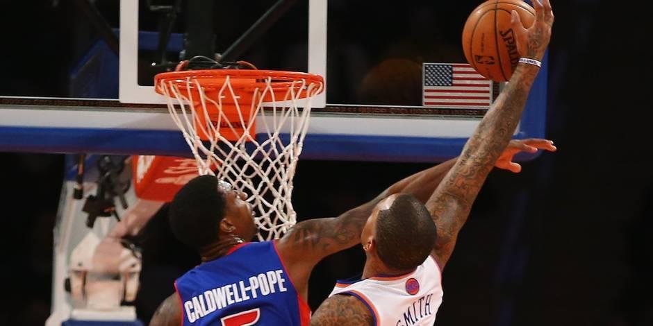 Basket: des lacets défaits lui coûtent 50.000 dollars