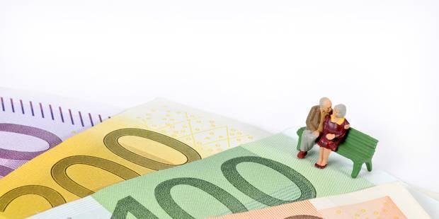 Le sp.a va bientôt lancer sa proposition de réforme du système de pension - La Libre