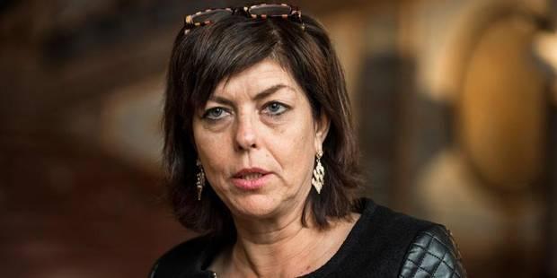 """Joëlle Milquet """"prête"""" pour la ministre-présidence bruxelloise - La Libre"""