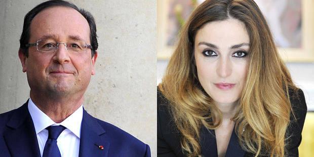 """Face aux révélations, Hollande """"déplore"""" des atteintes à la vie privée"""