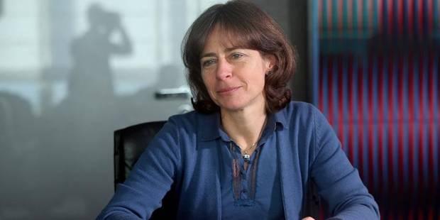 Les 6 grands défis de Dominique Leroy à la tête de Belgacom - La Libre