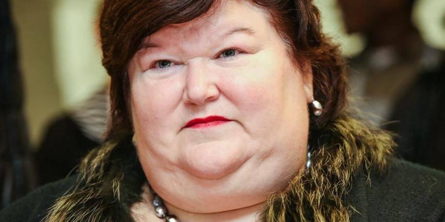 Quand Maggie De Block pique une colère au Sénat