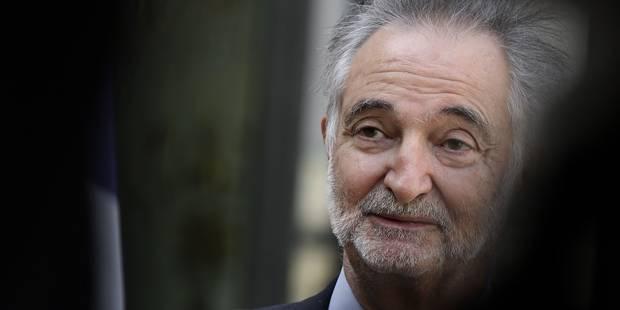 """Jacques Attali : """"Je rêve d'un droit de vote pour les générations suivantes"""" - La Libre"""