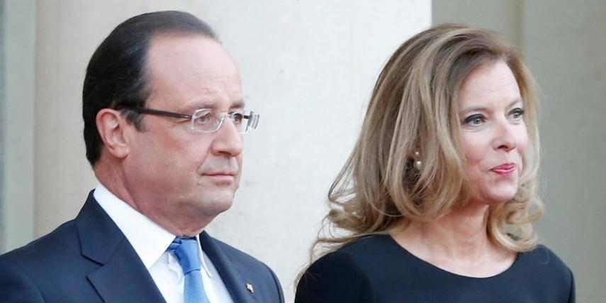 """France : """"Hollande doit clarifier politique et à présent vie privée"""""""