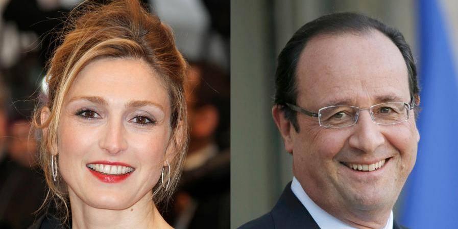 """L'image de Hollande salie par les """"allégations"""" de Closer? Un sondage révèle que non"""