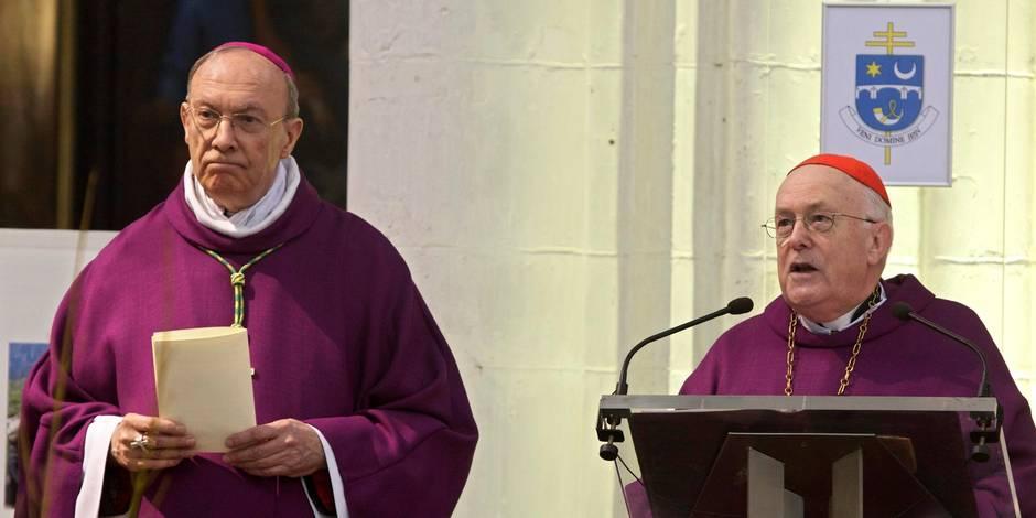 """Le pape prévient qu'être cardinal """"n'est ni une promotion ni une décoration"""""""