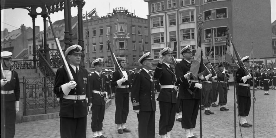 La loi belge qui risque de compliquer les commémorations de la Première Guerre