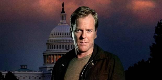 Jack Bauer est de retour! - La Libre