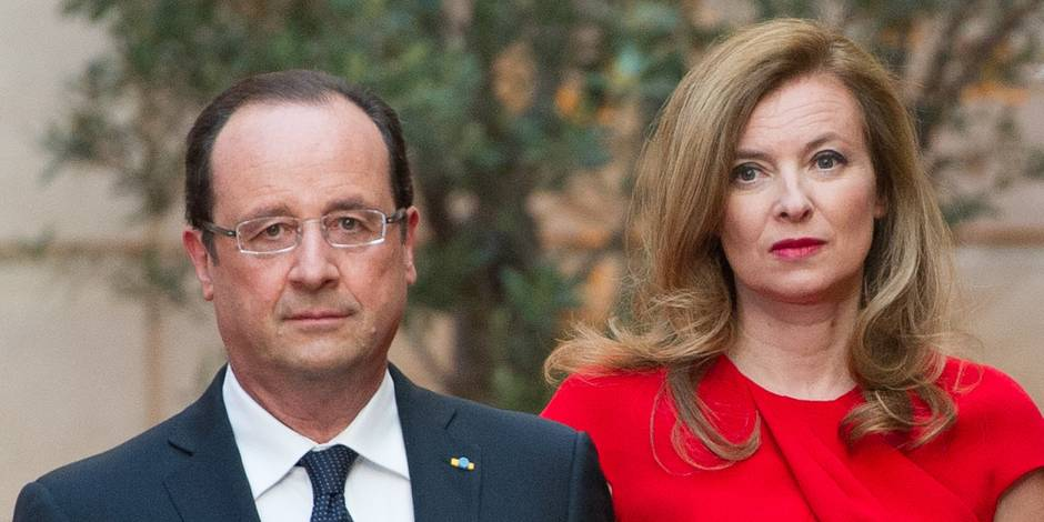 """En France, la """"Première dame"""", ça n'existe pas"""