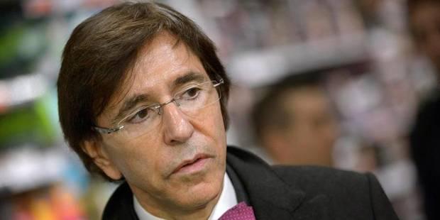 """Di Rupo: """"La Belgique a retrouvé de la crédibilité"""" - La Libre"""