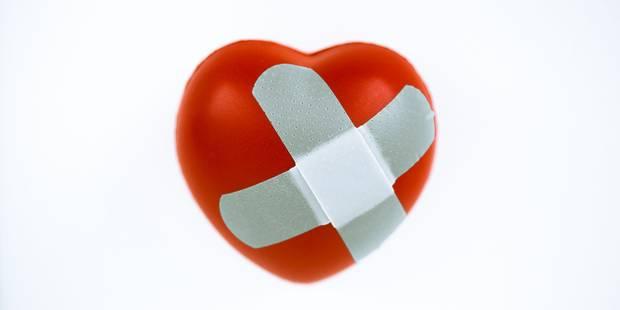 Accidents cardiaques: plus de risque la nuit et le week-end - La Libre