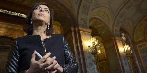 La Belgique aide des épouses de combattants en Syrie, enceintes, à rentrer - La Libre