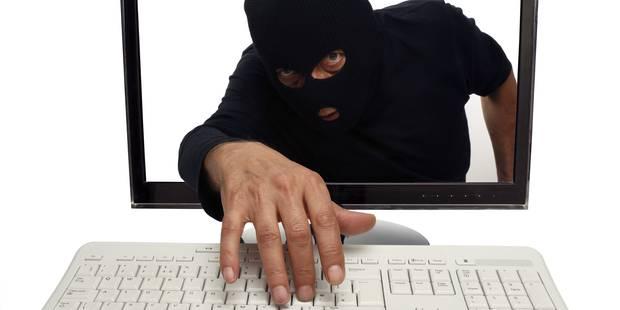 Des e-mails frauduleux au nom du SPF Finances - La Libre