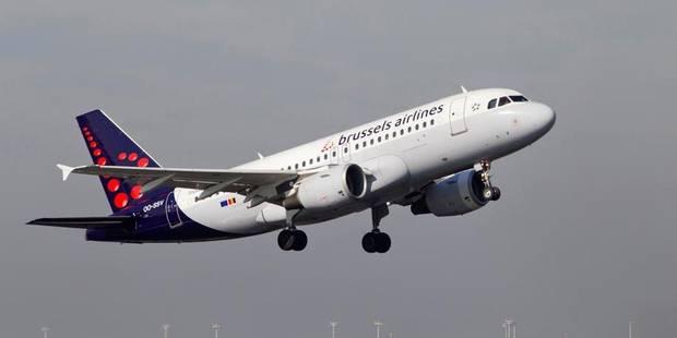 Brussels Airlines répond à Ryanair en dopant son offre - La Libre