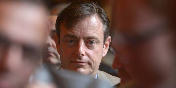 Edito: Bart De Wever Premier? On se pince? - La Libre