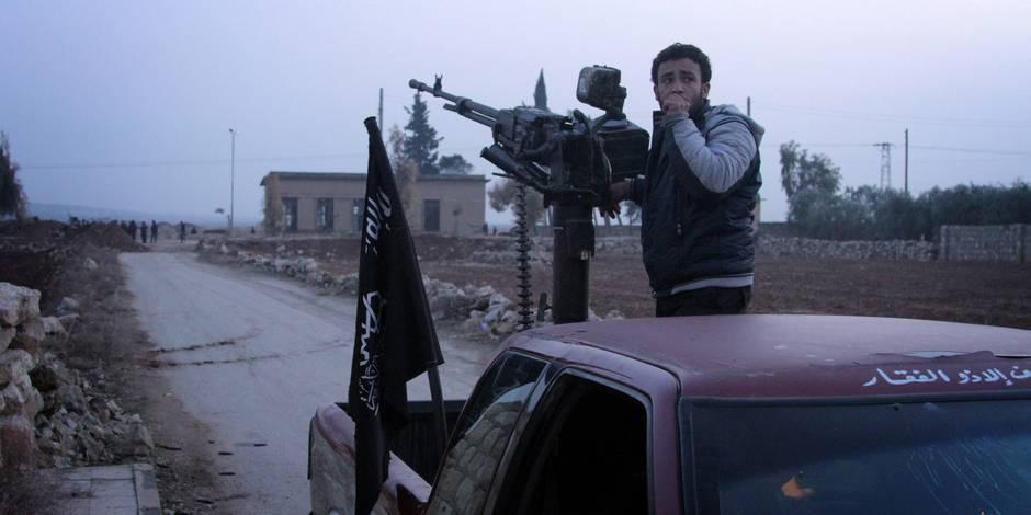 Six prières jour et nuit pour les djihadistes du plat pays