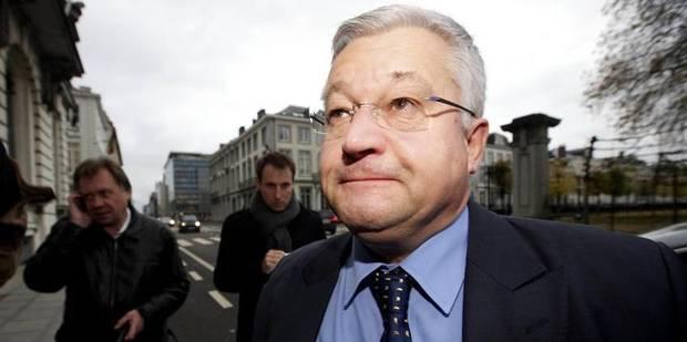"""Région bruxelloise: """"Près de 30 millions de boni en 2013"""", selon Vanhengel - La Libre"""
