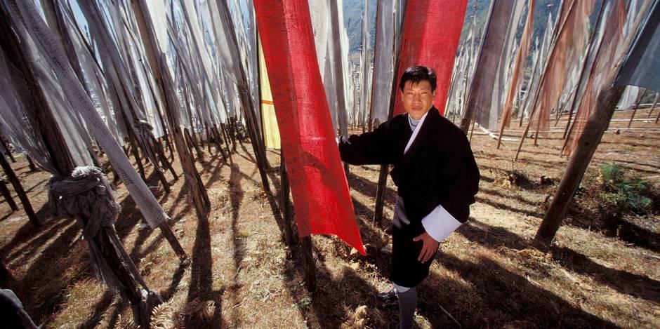Le Bhoutan, ce pays qui détiendrait les clefs du bonheur