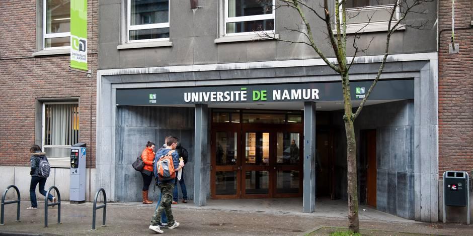 """Le prof N-VA à l'UNamur, """"une victime de l'intolérance francophone""""?"""