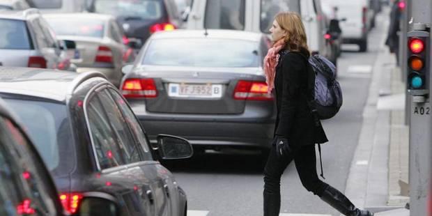 Pourquoi la mobilité s'impose comme thème de campagne - La Libre