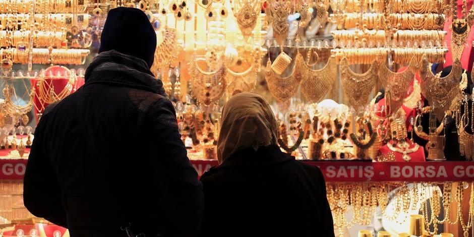 50 bougies pour les Turcs de Belgique