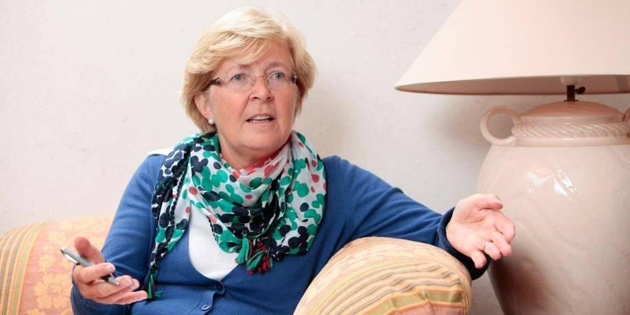 Rhode-Saint-Genèse : polémique entre Pierre Rolin et Mme Van Rompuy