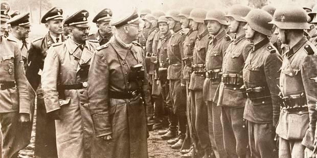Dans les caves de la Gestapo - La Libre