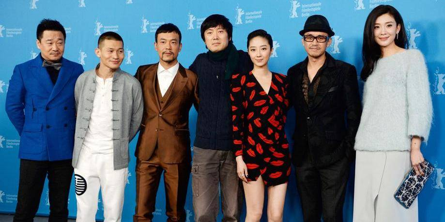 """Berlinale: le film chinois """"Black Coal, Thin Ice"""" remporte l'Ours d'Or"""