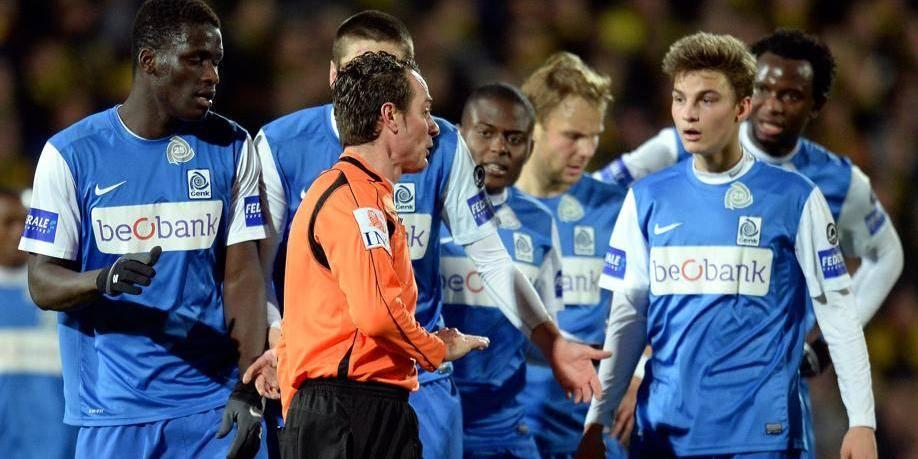 Genk regagne enfin, victoire cruciale pour Waasland