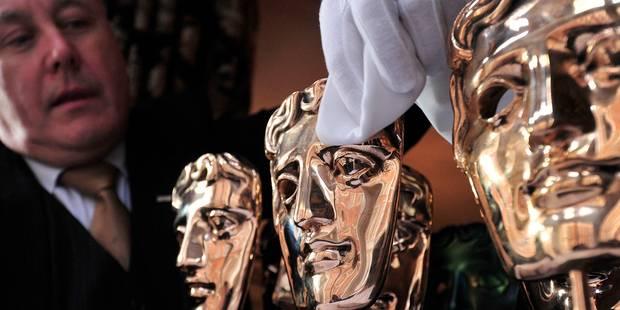 """""""12 Years a Slave"""" sacré meilleur film aux Baftas - La Libre"""
